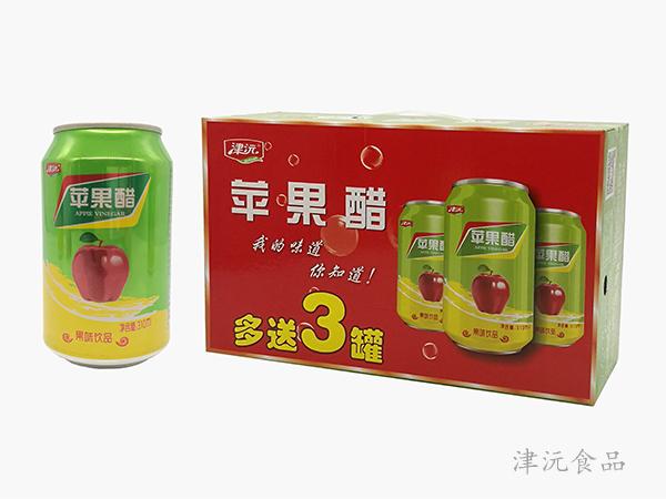 苹果醋礼盒